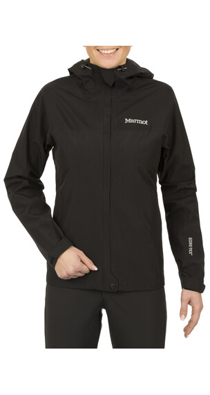 Marmot Minimalist Jacket Women Black